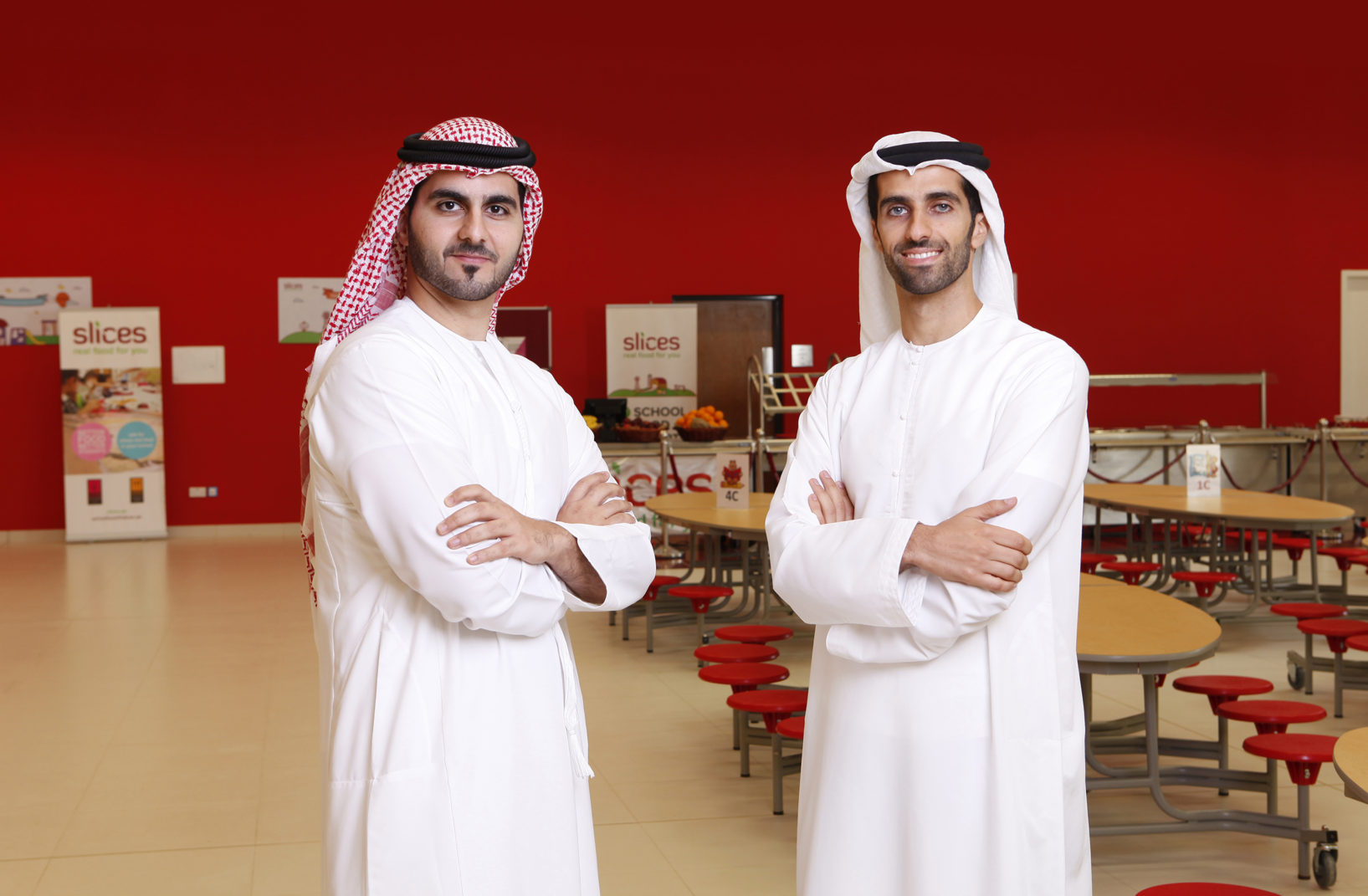 SANAD AD announces investment into local food and beverage company Slices