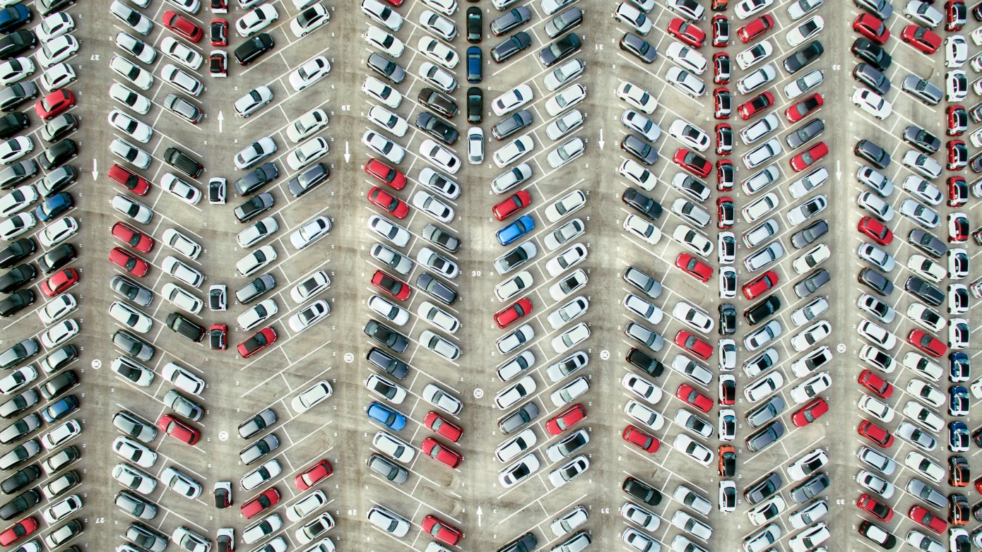 Mubadala & SoftBank invest in parking startup ParkJockey