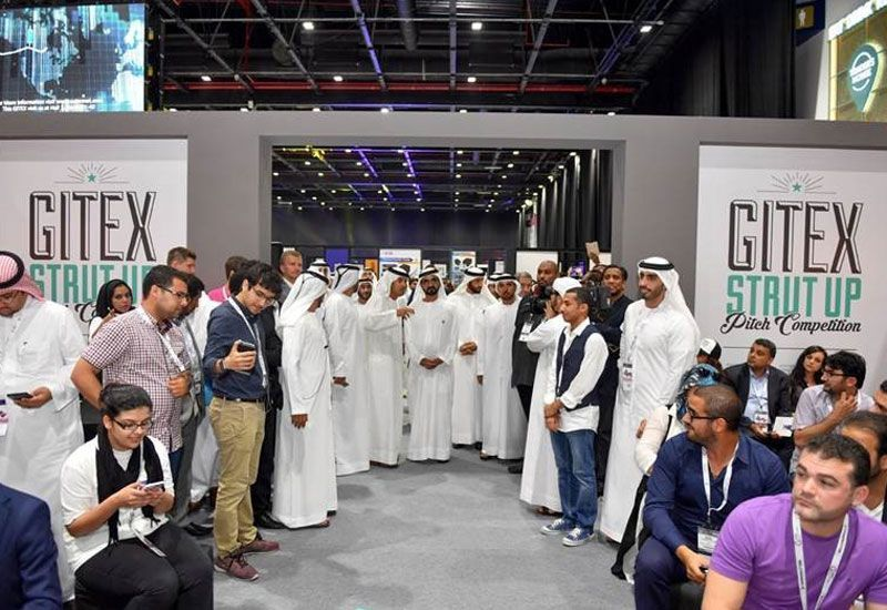 Can the UAE deliver on its massive start-up promise?