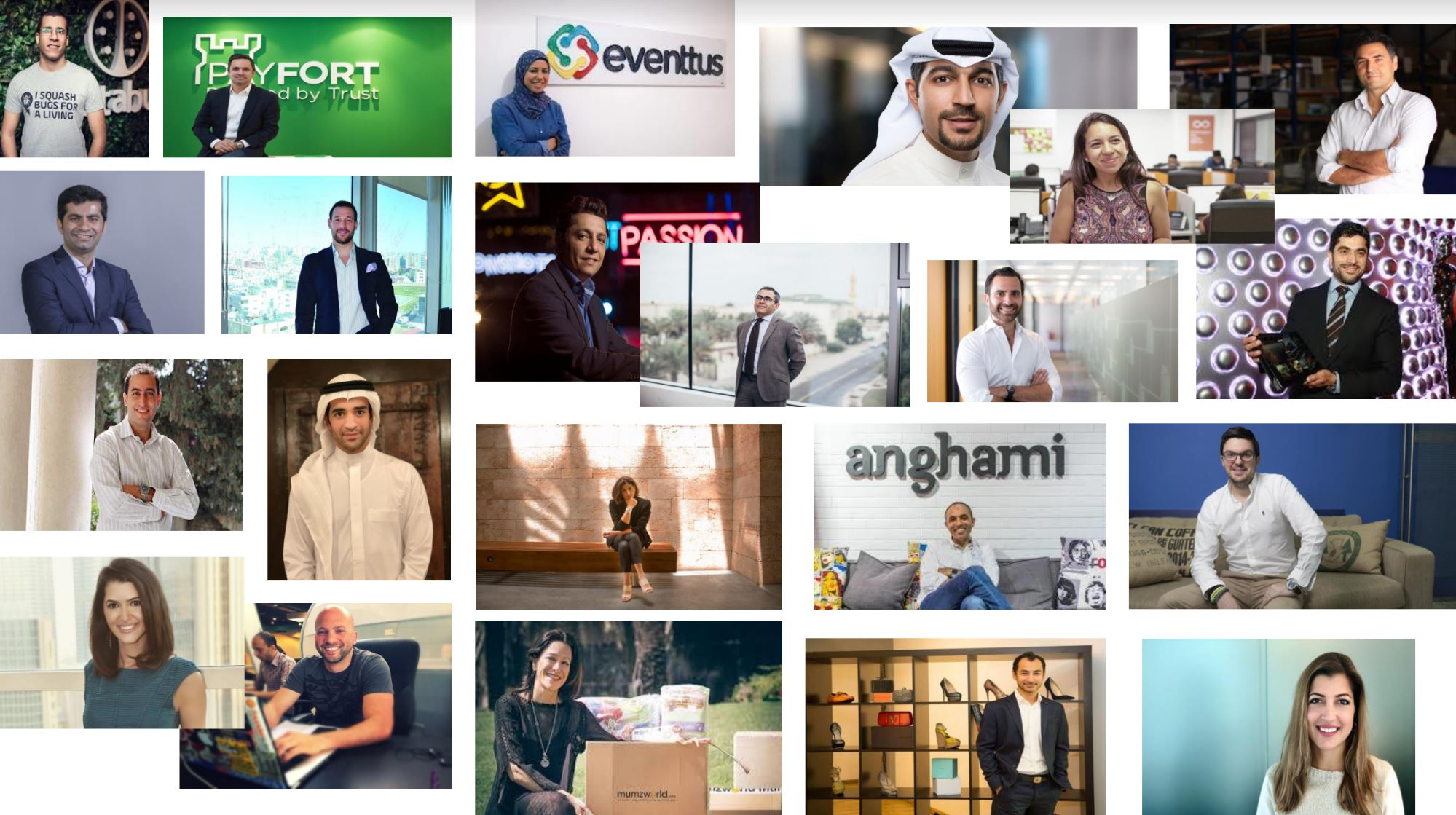 Startup Arabia Selected Among the World's Best Startup Books
