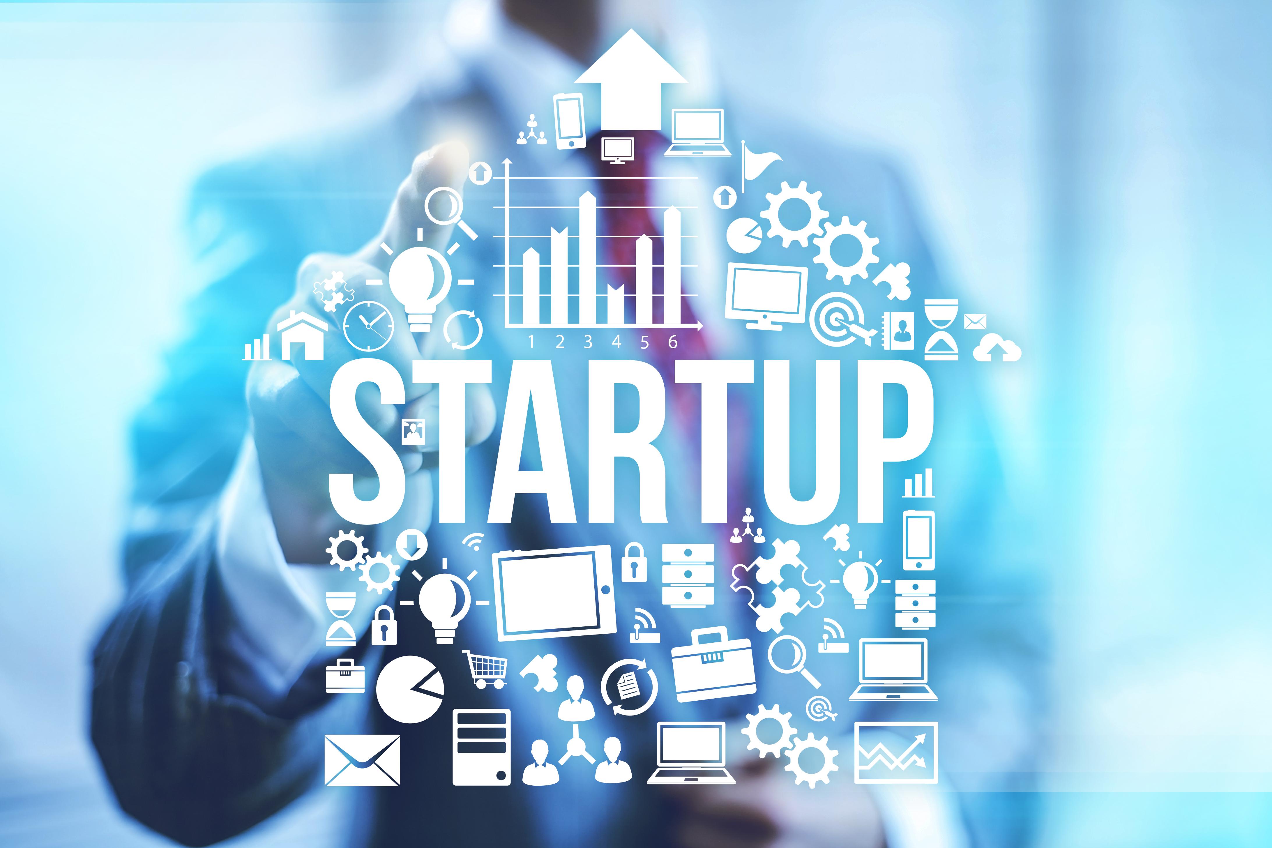Hatching the next generation of start-ups
