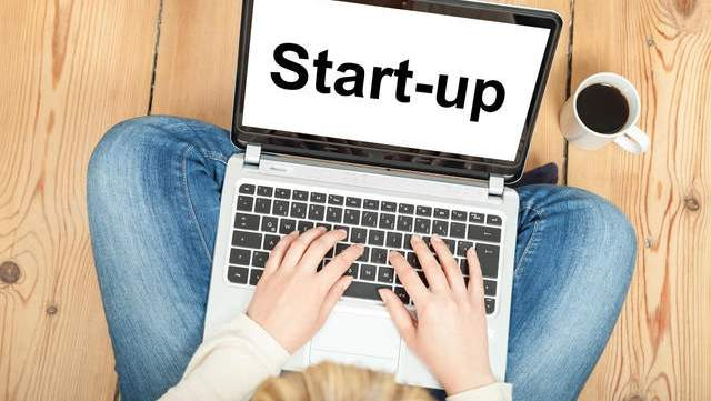 Start-ups are the back bone of the economy