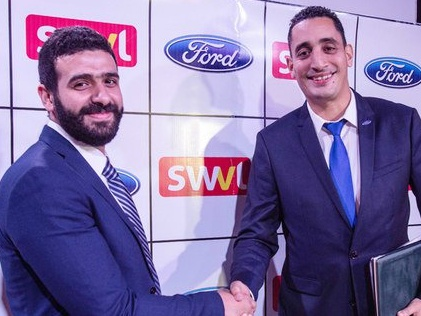 Ford and SWVL's Strategic Partnership: Now We'll See Ford Transit Minibus as the Preferred Vehicle of Choice on SWVL Routes
