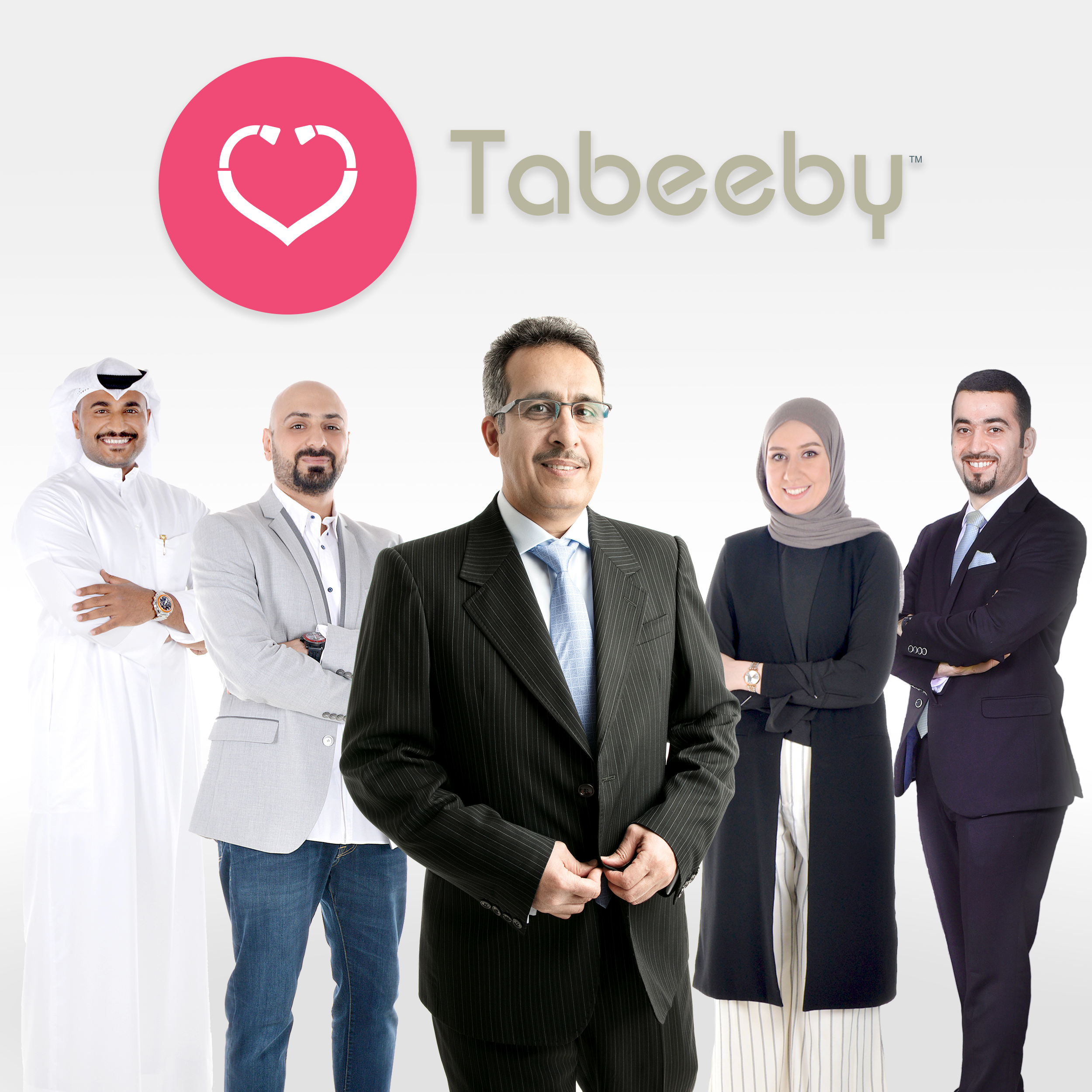 Ground One Ventures and Kuwait's Tabeeby Join Forces to Disrupt Digital Healthcare in GCC