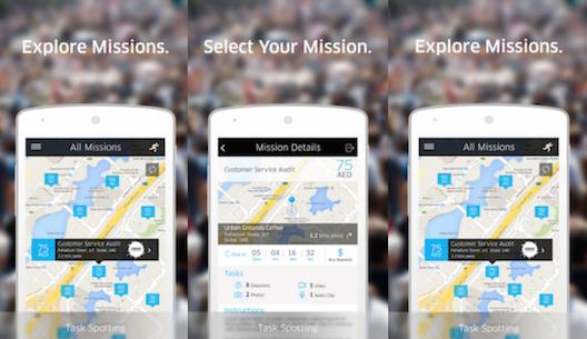 Taskspotting app raises $1.2M Series A round