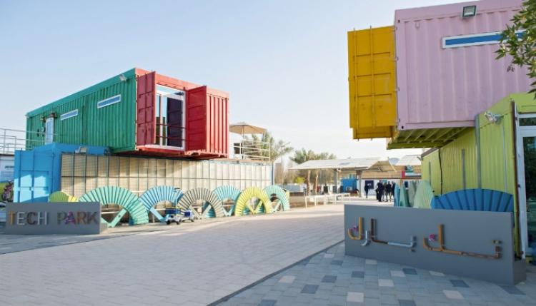 Tech Park at Masdar City to position Abu Dhabi as an innovation hub for start-ups