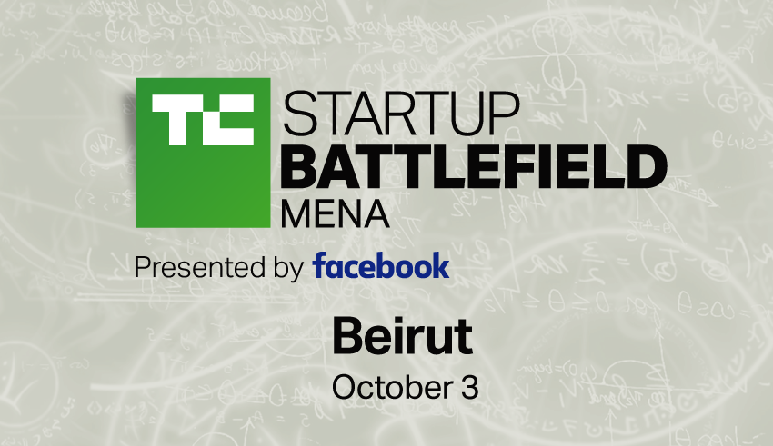 Meet TechCrunch in Tunis, Cairo, Dubai and Beirut this month