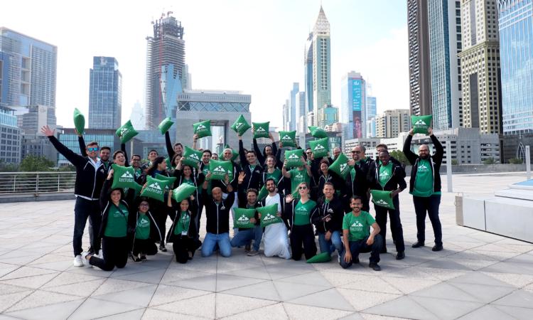 A look into the 2nd batch of Techstars Dubai companies