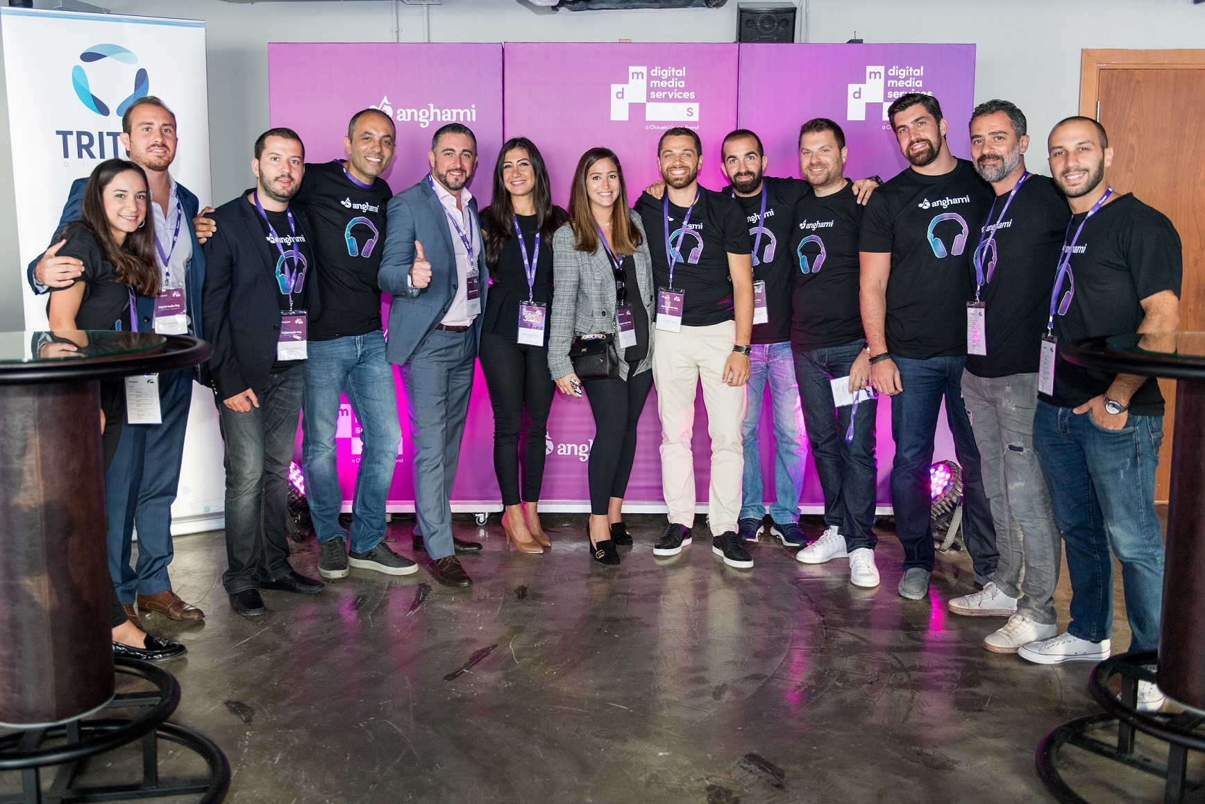Anghami Bringing Global Technology to Audio Ads
