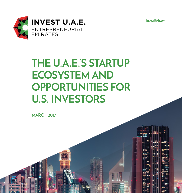 """New report released on """"The Entrepreneurial Emirates"""""""