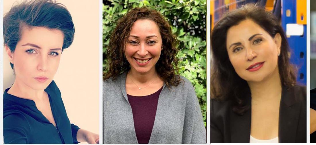 Top Arab Women Entrepreneurs Making Waves