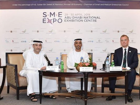 Good news for UAE entrepreneurs: the UAE gives further support to local SME founders in developing innovative solutions and achieving growth as it hosts a free-to-attend Expo in Abu Dhabi
