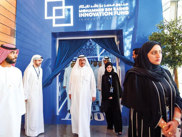 UAE accelerator targets about 30 entrepreneurs in first year
