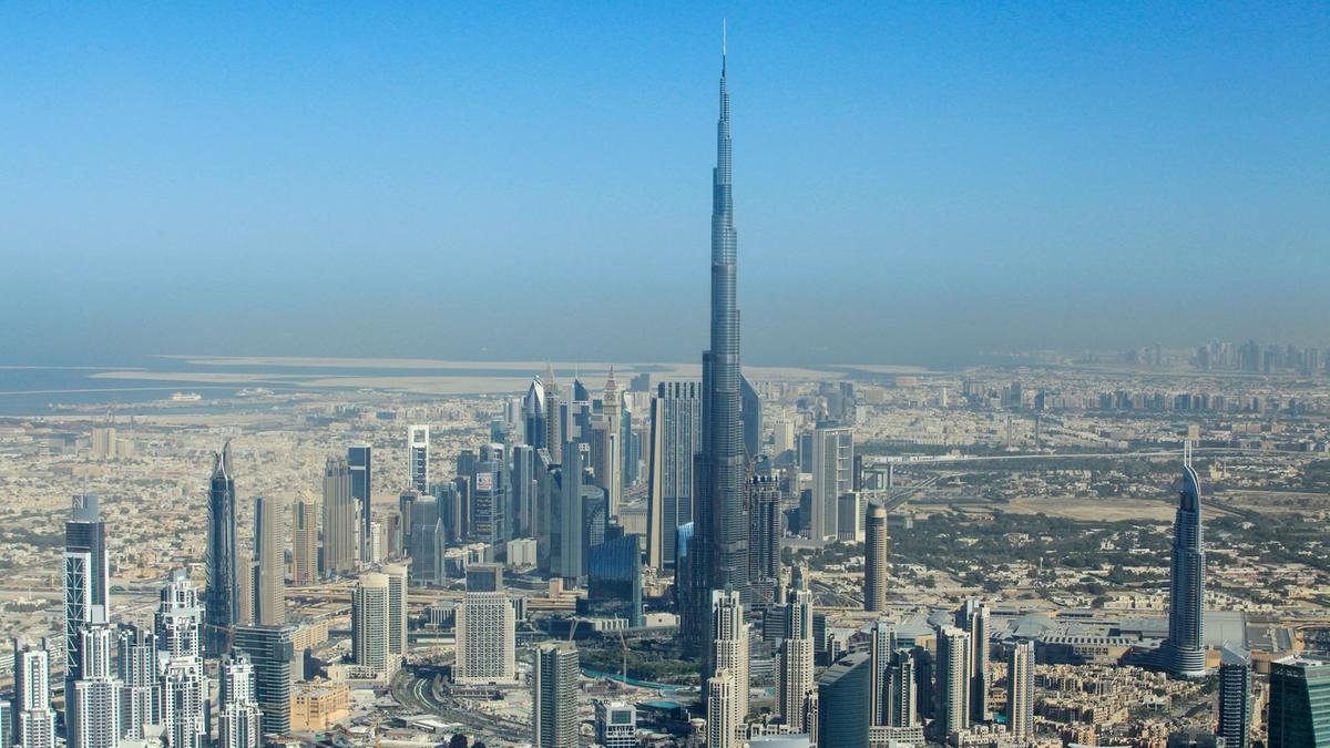UAE jumps 10 places in World Bank's ease of doing business list