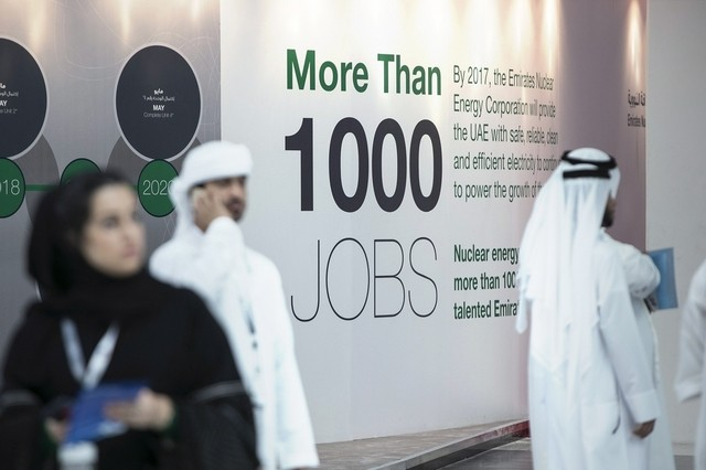 UAE leads in developing and retaining workforce talent