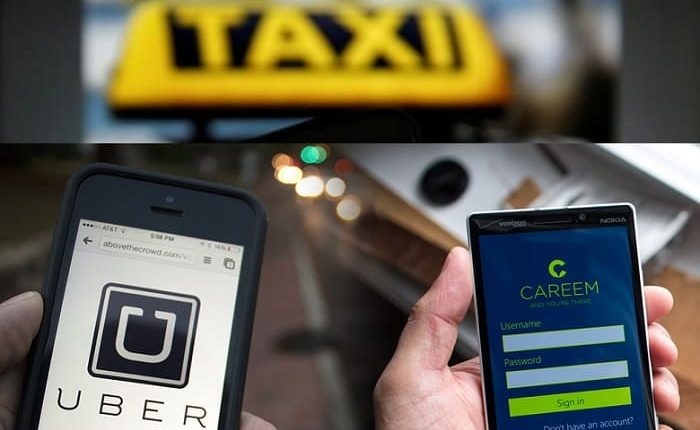 Uber's acquisition of Careem contrary to law: Egyptian Competition Authority