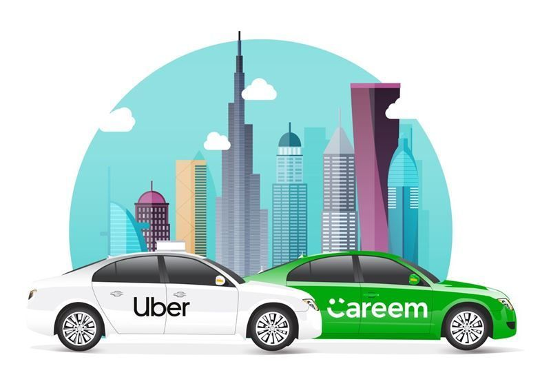 Uber, Careem deal set to be completed in 7-8 months