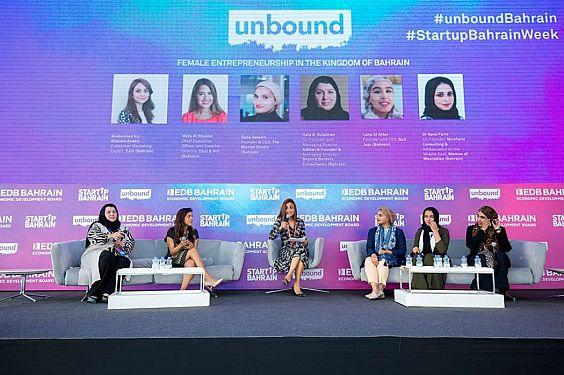 Unbound innovation festival returns to Bahrain