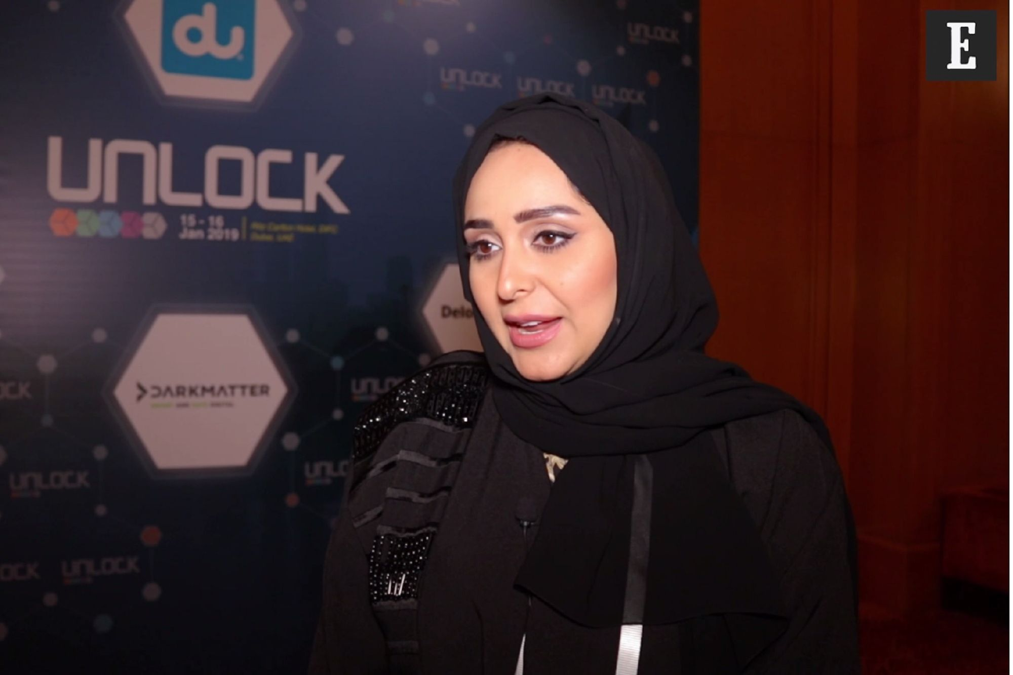 Unlock Blockchain Forum 2019 Focused On Blockchain Implications In MENA
