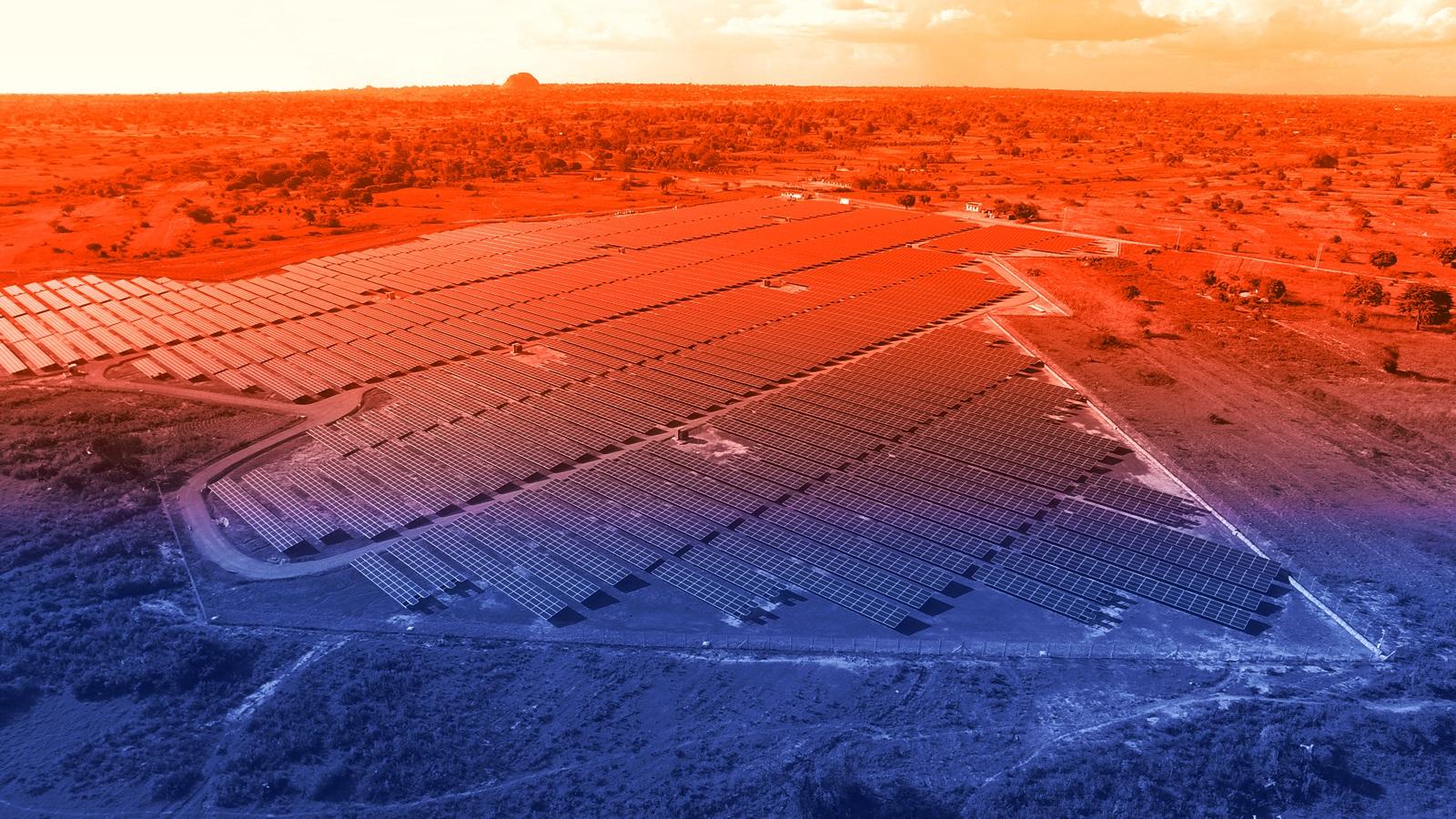 Solar energy developer Phanes Group opens call for solar power incubator