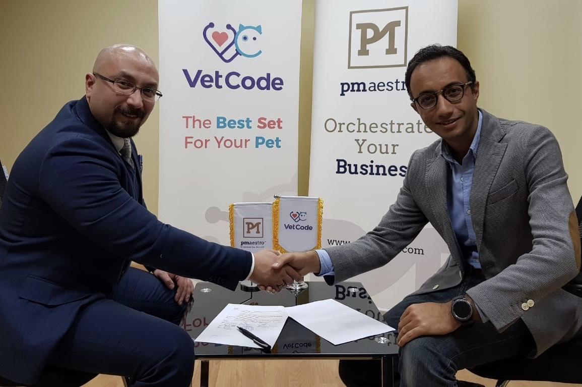 VetCode raises $450K SEED funding