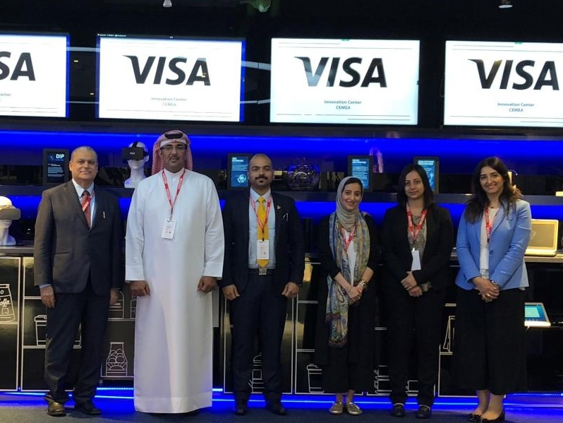 The world's leading payments technology company, Visa, partners with Bahrain Fintech Bay to revolutionize the country's fintech ecosystem and bring new payment experiences to life