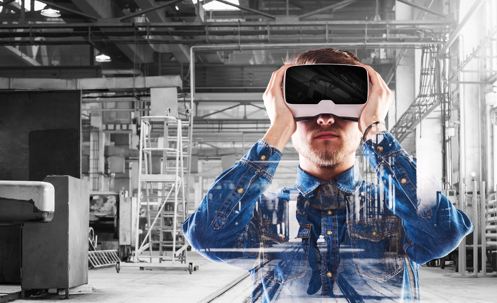 How UAE Businesses Are Revolutionizing Virtual Reality
