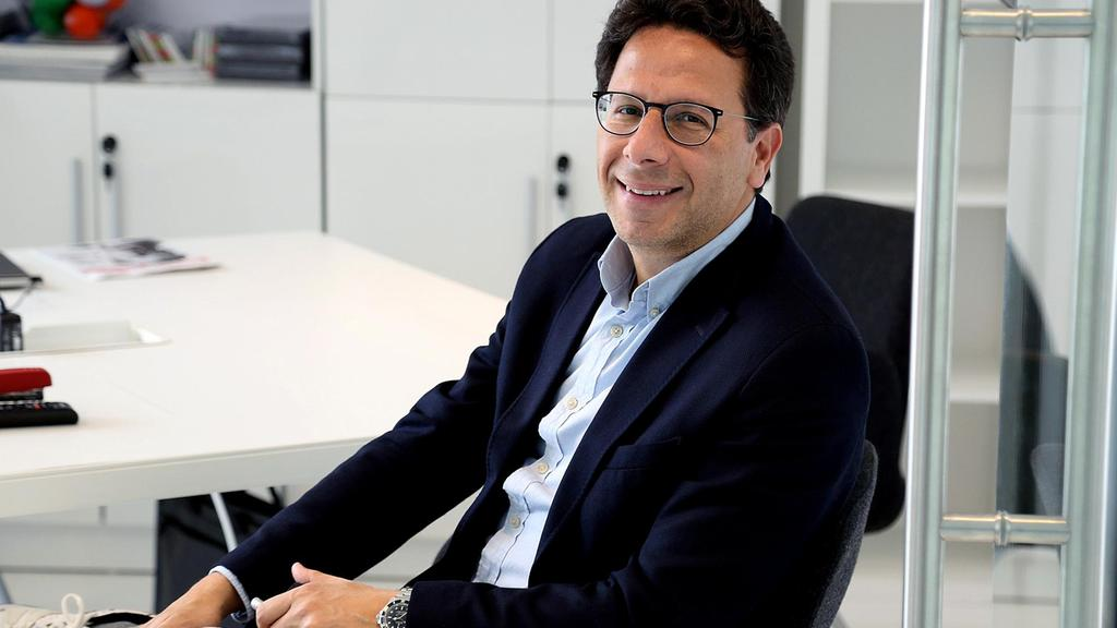 MEVP in talks with Saudi investors as it seeks opportunities in the kingdom