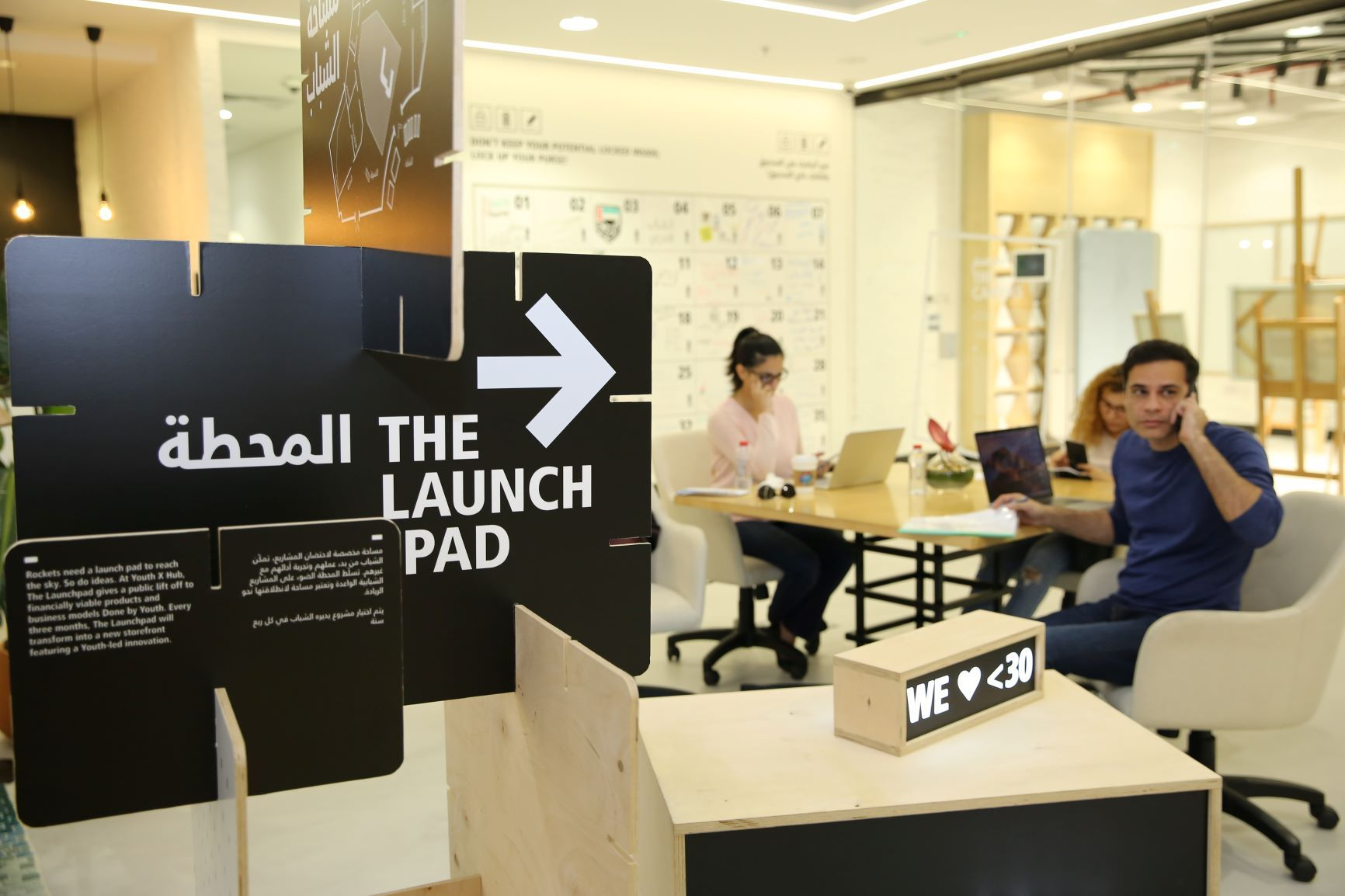Best practices for investors to support entrepreneurs in the MENA region