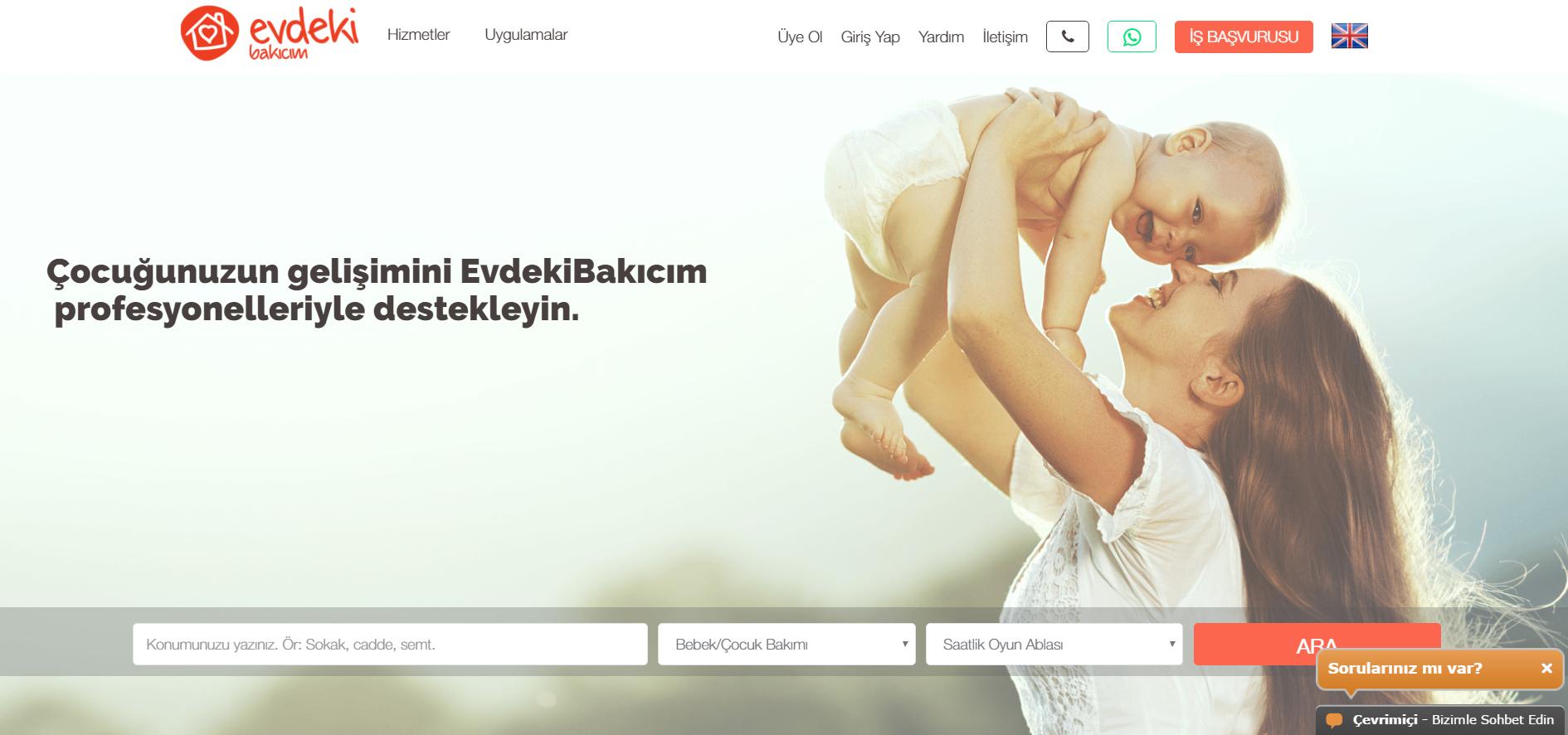 Webrazzi Arena winner Evdekibakicim gets $180K angel investment