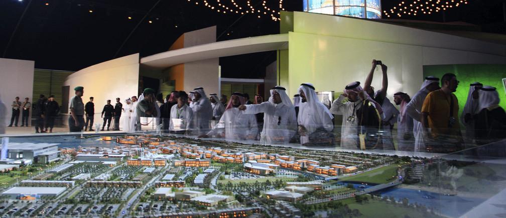 How MENA's universities can transform the region into the world's next tech hub