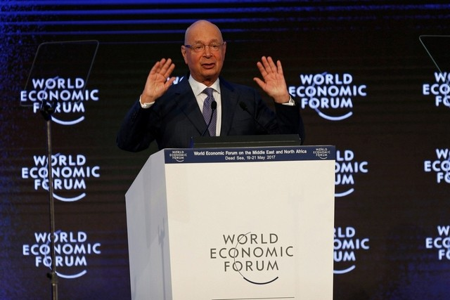 WEF meeting: Middle East needs reform for start-ups to take off, World Economic Forum hears