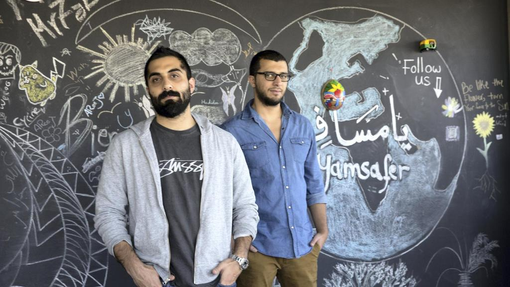 Generation Startup: Yamsafer eyes turning into a unicorn