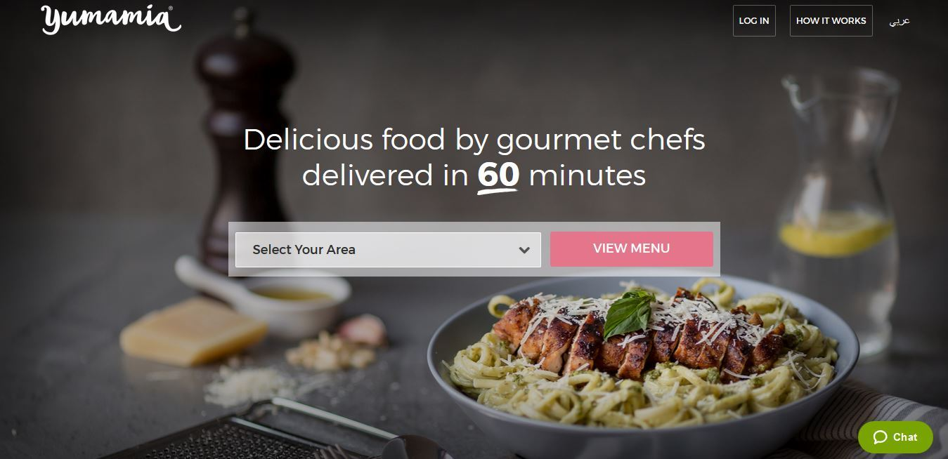 The Uber of Food: Yumamia Turns Egyptian Housewives Into Entrepreneurs